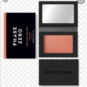 NWT Phase Zero Blusher Making Moves